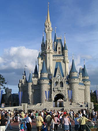 Walt disney world parks Orlando, Florida