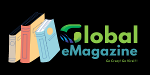 Global eMagazine Footer Logo